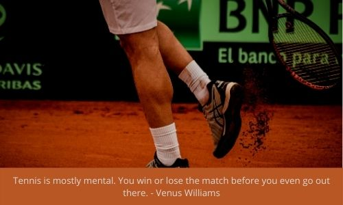 Facts of tennis