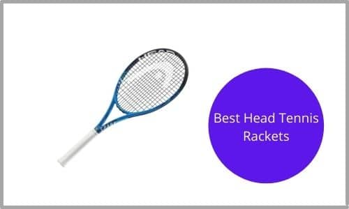 Best Head Tennis Rackets